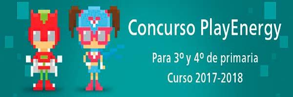 Concurso PlayEnergy