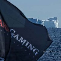 Mars Gaming Northabout Portada