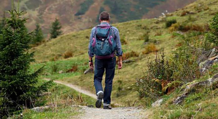 turismo sostenible y ecoturismo portada