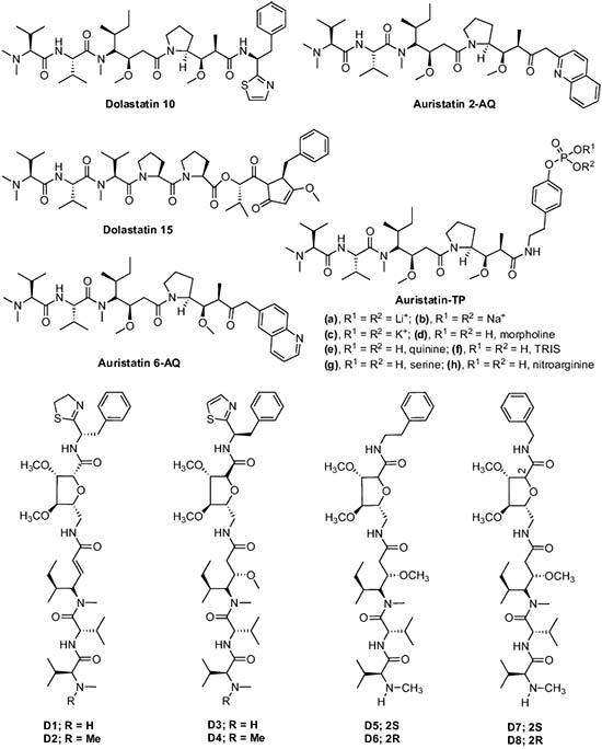 péptidos marinos Figura 11