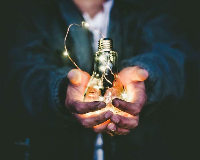 compartir energía Portada