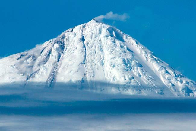 91 nuevos volcanes