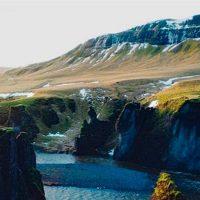 metano de la tundra y del suelo oceánico Portada