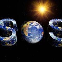 salvar la Tierra Portada
