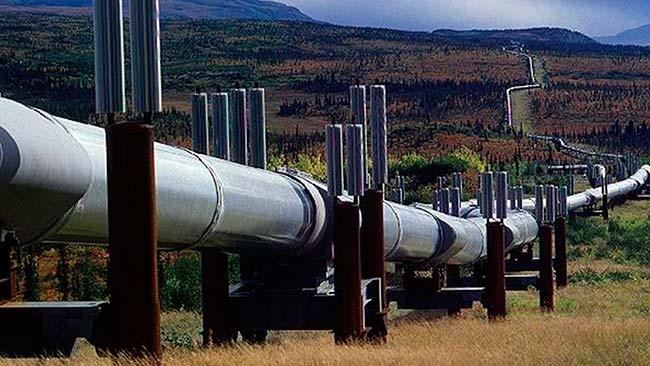 oleoducto de Honduras