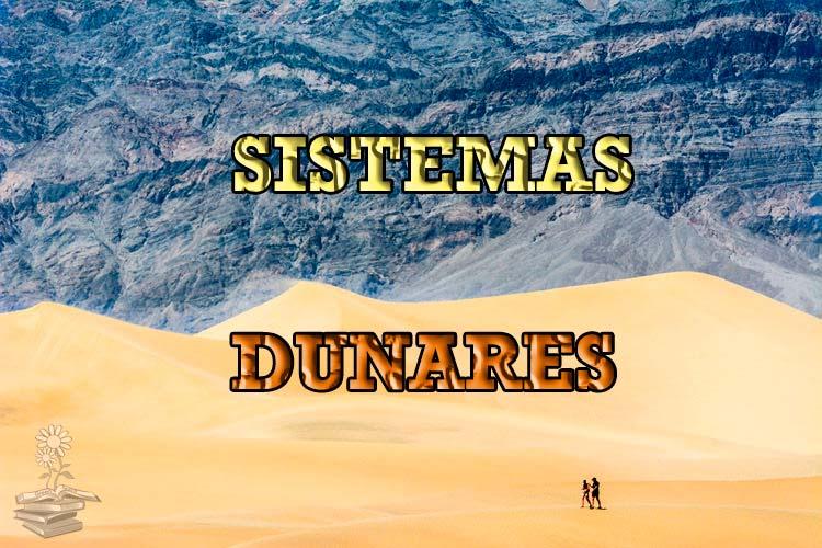 Sistemas dunares