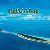 Tuvalu Portada