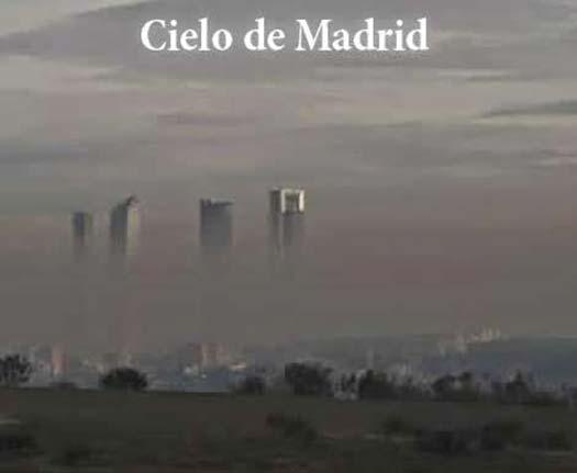 smog madrid