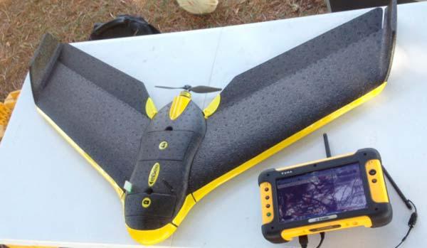 dron Dronitec