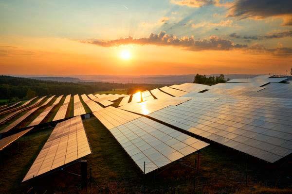 granja solar que es
