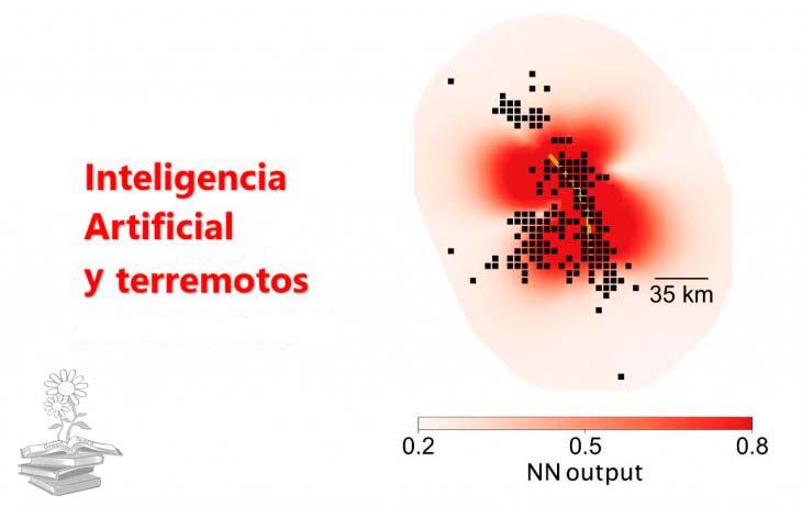 inteligencia artificial para detectar y prevenir terremotos