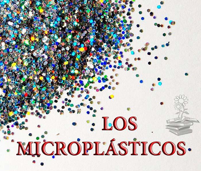 Los microplásticos y sus consecuencias en el Medio Ambiente