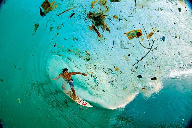 plastico contaminacion mar