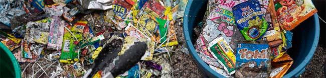 limpieza de playas y auditoria plasticos