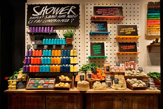 tienda cosmeticos sin envases ni envoltorios