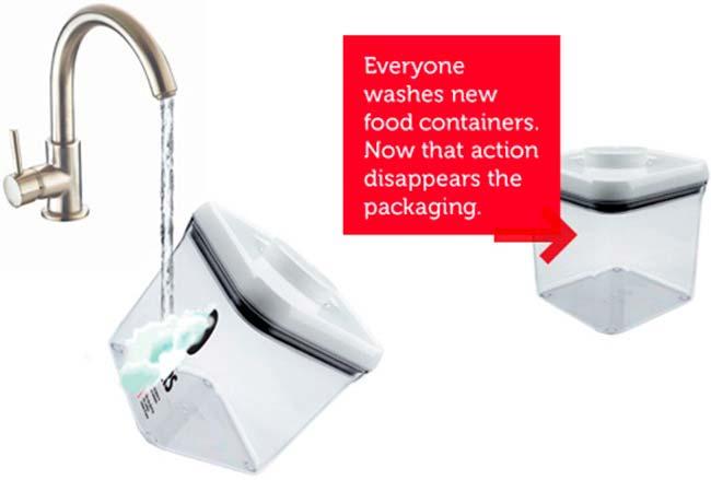alternativa uso del plastico Oxo