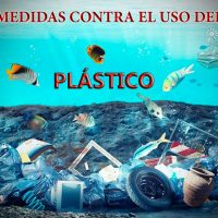 uso del plastico Portada