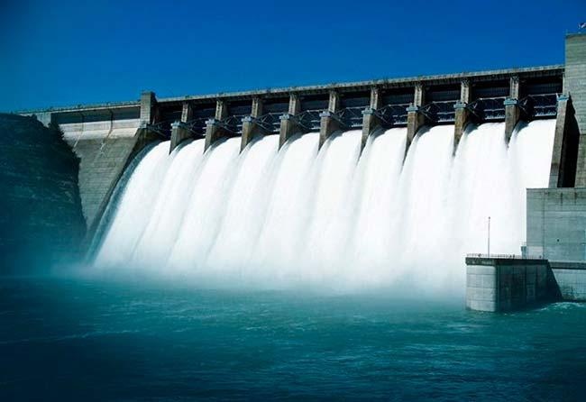 energia hidraulica pros y contras