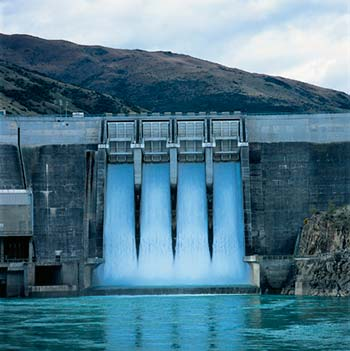 energia hidraulica usos