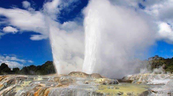 energia geotermica impacto ambiental