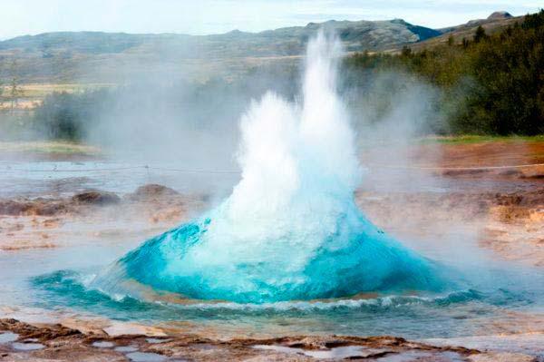 energia geotermica islandia