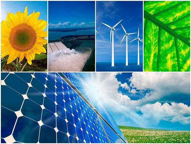 energia renovable definicion