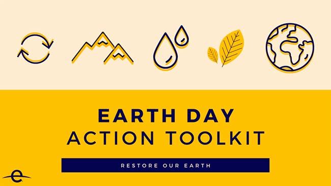 Dia de la Tierra 2021 EARTHDAY.ORG