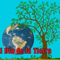 el dia de la tierra 22 de abril