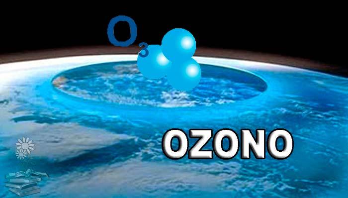 Ozono Portada