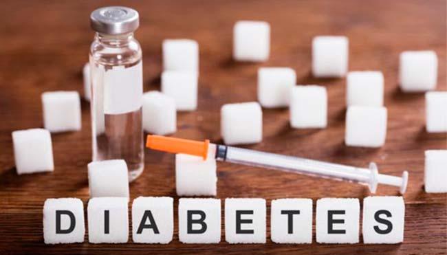 Hay 5 tipos de diabetes mellitus, en lugar de dos