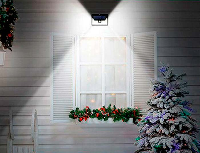 focos LED solares portada