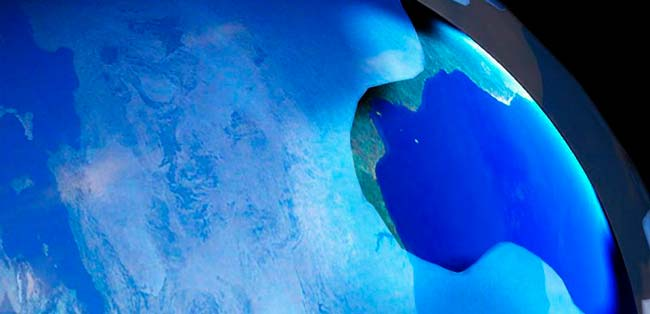 capa de ozono definicion