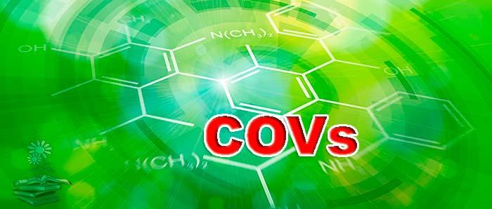 compuestos organicos volatiles Portada