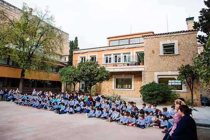La Escola Decroly de Barcelona, la primera de España que cuida la salud, gracias a Evalore y Ekonexo