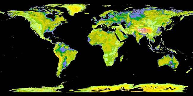 calentamiento global consecuencias