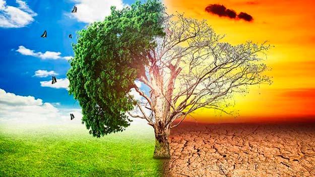 imagen del cambio climatico