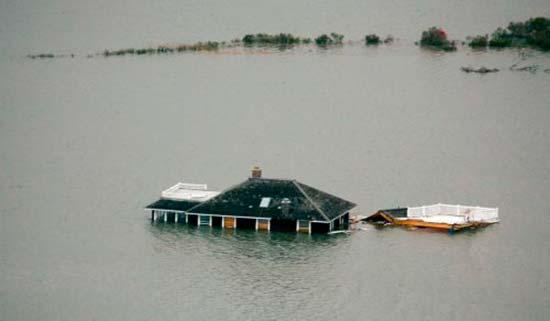 soluciones al cambio climatico
