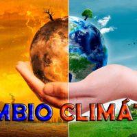 cambio climatico portada