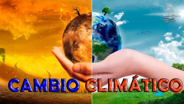 El Cambio Climático: Causas, Consecuencias y Soluciones