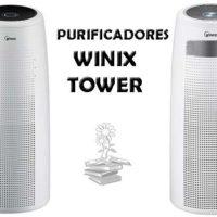 purificadores Winix Tower Q portada