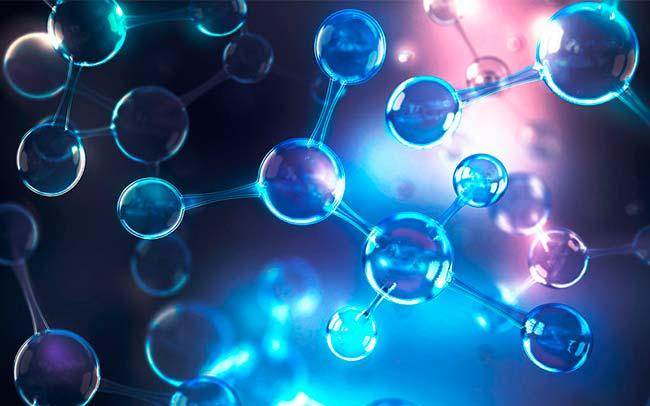 agua hidrogenada formula