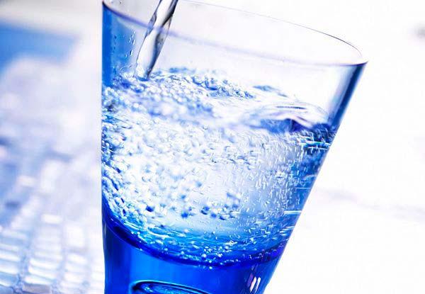 beneficios del agua hidrogenada