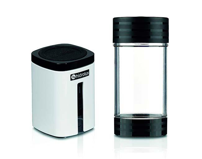 hidrogenador de agua precios