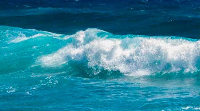 aumeno nivel del mar calentamiento global