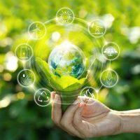 Estratexia Galega de Cambio Climático e Enerxia 2050 Portada