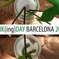 Parking Day Barcelona 2019