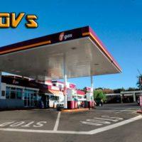 COV en gasolineras portada