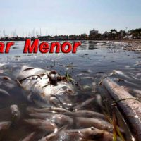 Mar Menor portada