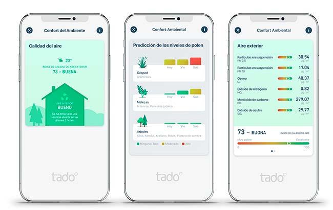 app Tado