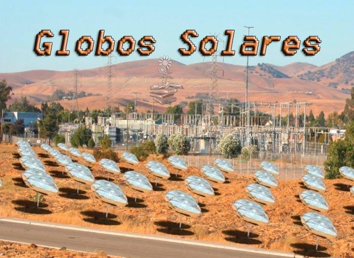 globos solares portada